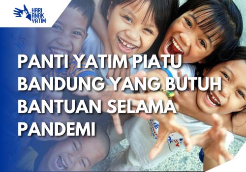 Panti Yatim Piatu Bandung (2)