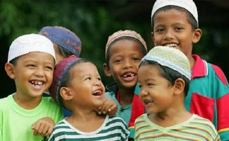 Hak dan Kewajiban Anak Yatim