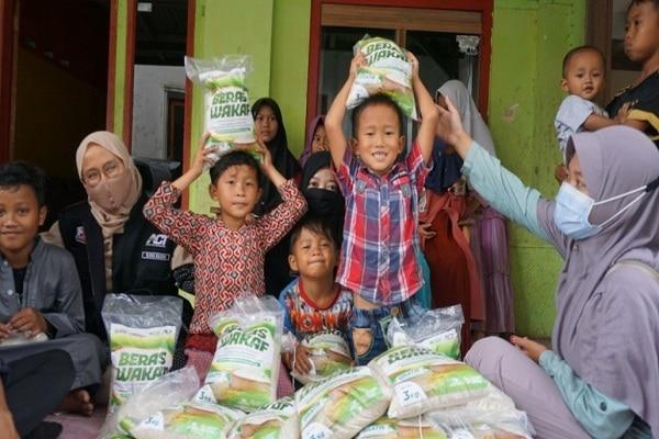 Panti Asuhan yang Memprihatinkan di Bandung Inilah di Antaranya