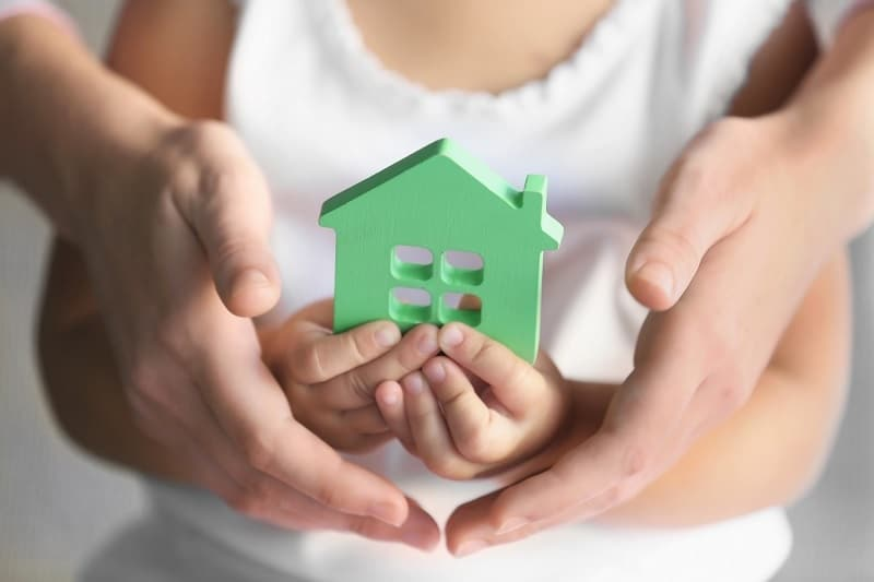 Rekening Donasi Rumah Yatim